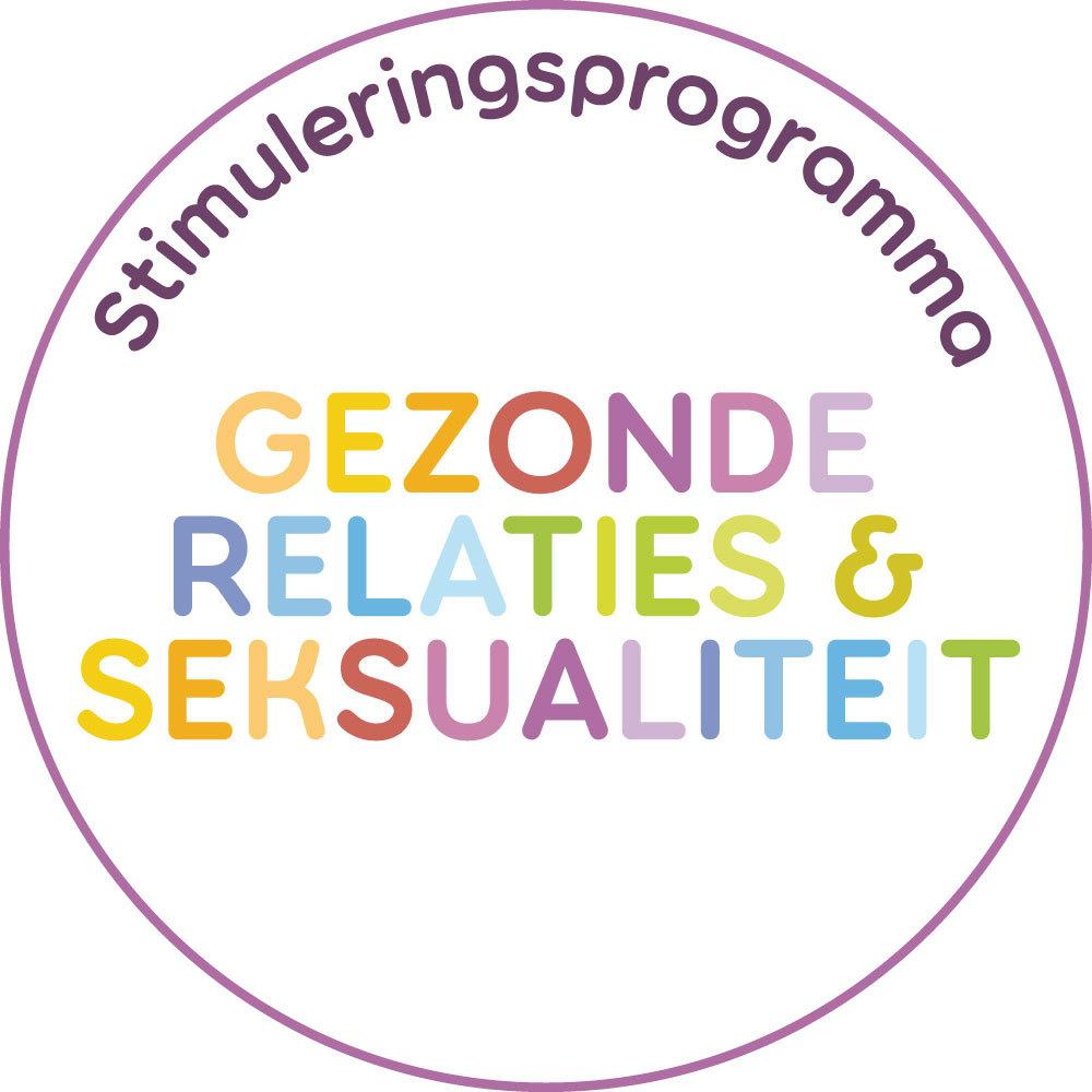 Gezonden relaties & seksualiteit